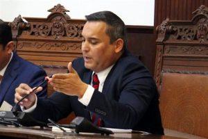 """Acusa diputado a constructora Mayran de vínculos con """"El Mono Muñoz"""""""
