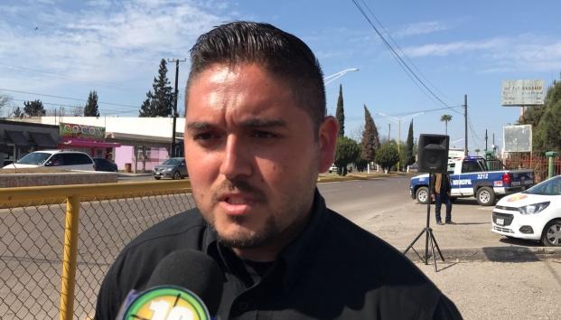 """De """"mentiras"""" pistola que detonó jefe policiaco contra reporteros"""
