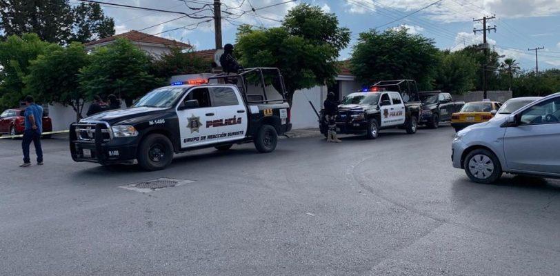 Reportan multihomicidio en Saltillo; asesinan a 4 adultos mayores