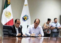 Firman elICAIy Piedras Negras convenio por la Transparencia Municipal