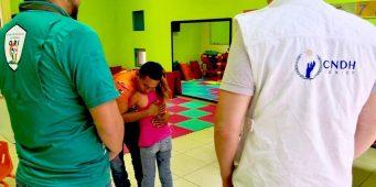Repatriarán a hija de migrante asesinado a Honduras