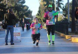 Invitan a participar en la carrera 5K #YoPorLaInclusión
