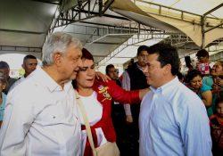 Visitará AMLO Matamoros y San Buenaventura el 27 de septiembre