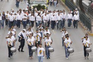 Cerrarán calles por desfile cívico de la UAdeC