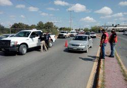 Piden diputados respetar derechos de automovilistas