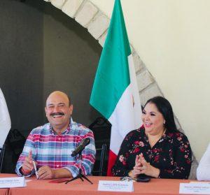 Va Rodrigo Fuentes otra vez por la dirigencia del PRI en Coahuila.