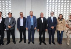 Sientan bases de coordinación entre Coahuila, Durango, Chihuahua y Zacatecas