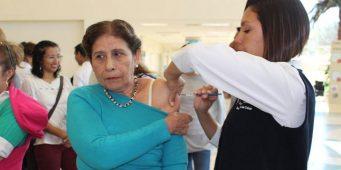 Se aplicarán en Coahuila un millón de dosis contra Influenza