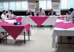 Da cumplimiento DIF Coahuila a compromiso con la transparencia y rendición de cuentas