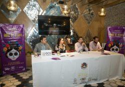 Coahuila promueve tradiciones mexicanas: invitan a laguneros al Festival 'Ánimas del Desierto'