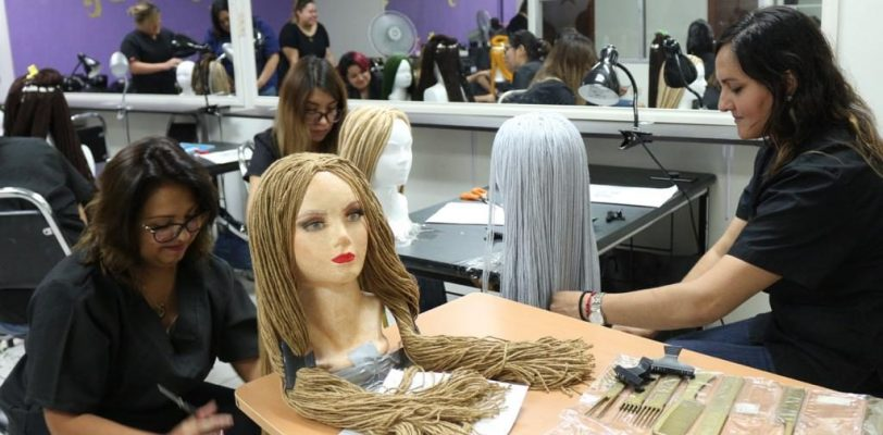 Promueve ICATEC cursos de autoempleo para los coahuilenses
