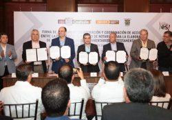 Acuerdan Notarios cobrar juicios sucesorios a bajo costo, 15 mil pesos como tope