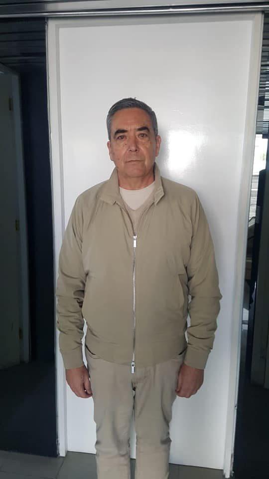 FGR confirma extradición del exgobernador de Coahuila Jorge Torres