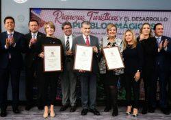 Saltillo se suma a riquezas turísticas que ofrece Coahuila