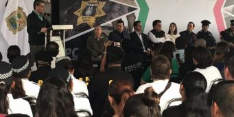 Saltillo en el top cinco de las ciudades más seguras de México