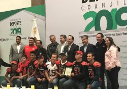 Entrega Gobernador el Premio Estatal del Deporte 2019