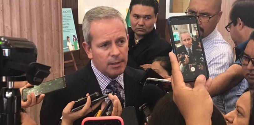 Que se castigue en Coahuila a Jorge Torres: Cofiño