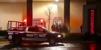 Matan a policia que defendía a familia de violencia familiar