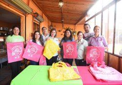 Avanza con éxito programa de bolsas ecológicas en Saltillo, entregan 10 mil.