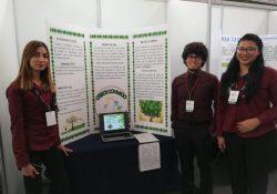 Representarán a Coahuila en Feria Nacional de Ciencia e Ingenierías