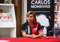Librería 'Carlos Monsiváis' celebrará su VII aniversario con múltiples actividades