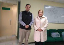 Coahuila refuerza líneas de colaboración en favor de las mujeres