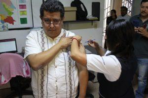 Emite salud Coahuila recomendaciones para evitar males respiratorios