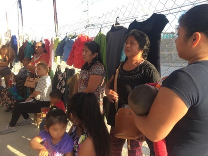 Busca Coahuila 'Mujeres Fuertes'