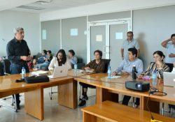 Unidad de Transparencia va por certificación del ICAI en 2020