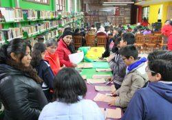 Coahuila conmemora el Día Nacional del Libro