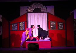 Coahuila, único estado con 2 programas teatrales