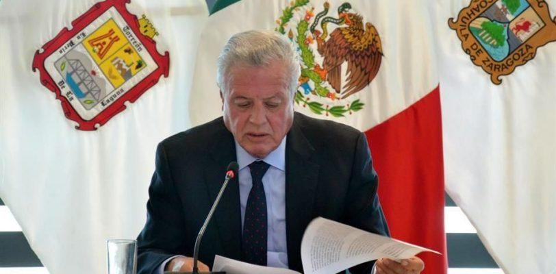 Alcalde de Torreón ofrece disculpa pública por desaparecidos