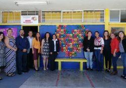 Inauguran primera Sala de Mediación Escolar