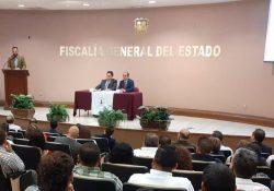 Fiscalía General del Estado de Coahuila y el ICAI firman Convenio para Garantizar Información Pública