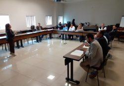 Desarrolla mesas de Co-Creación el Secretariado Técnico de Gobierno Abierto 2019
