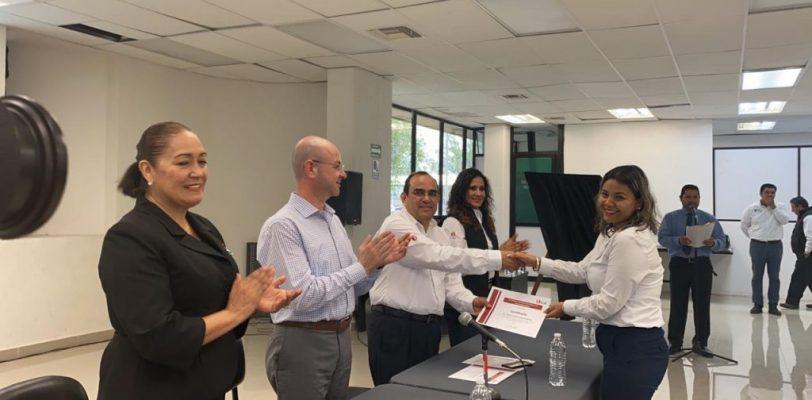 Certifica el ICAI a la Universidad Tecnológica de la Región Centro de Coahuila como Promotora de la Transparencia