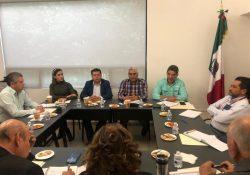 Instala Gobierno Federal mesa agraria en Coahuila