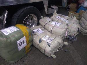 Asegura FGR prendas falsas  en Coahuila y detiene a un responsable