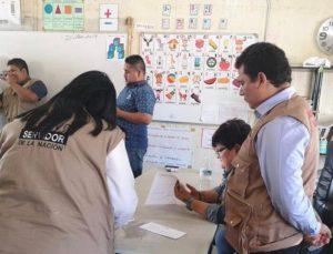 """Arranca en Coahuila programa """"La Escuela es Nuestra"""""""