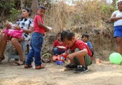 Hay en Coahuila 17 mil niños en pobreza