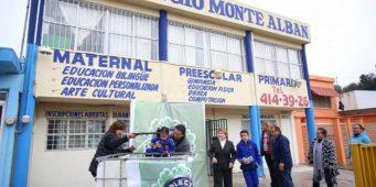 Arranca en Saltillo el Recolectrón 2019