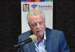 El ayuntamiento de Torreón cerrará 2019 con finanzas sanas