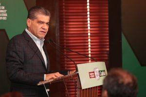 Agotará Coahuila plazo para decidir su firma el INSABI
