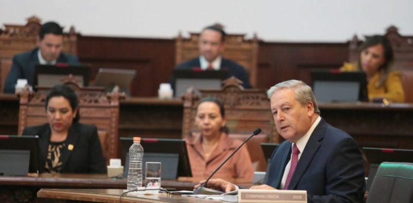 Con unión de todos, Coahuila avanza a paso firme hacia la consolidación: Fraustro Siller