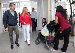 Reduce Salud Coahuila 50% índice de muertes maternas: MARS