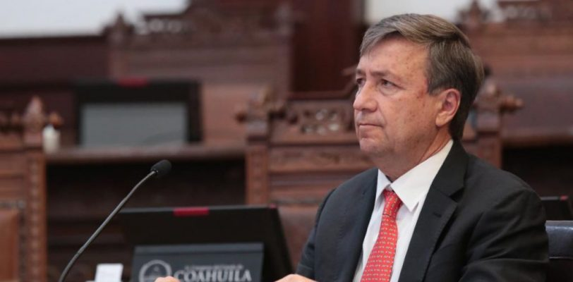 Infraestructura estratégico para todas las regiones de Coahuila
