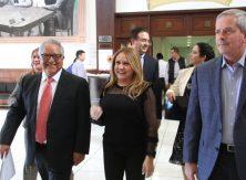 Coahuila, líder en productos pecuarios y agrícolas: Flores Méndez
