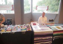 Escuela del Sarape de Coahuila sigue creciendo