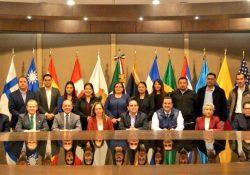 Sesiona el Consejo Promotor de Transparencia en Educación