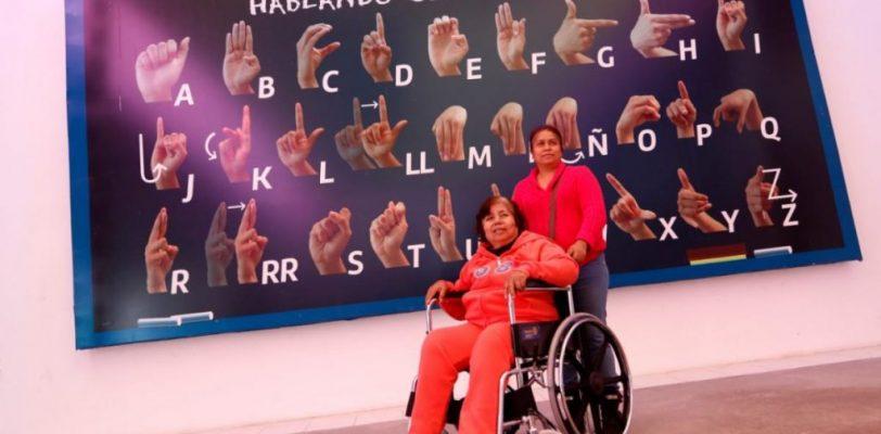 Reconocerá Municipio a promotores de la inclusión de personas con discapacidad